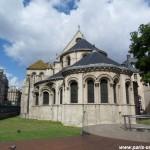 La Chapelle du Musée des Arts & Métiers