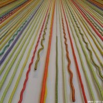 Enigme des spaghettis
