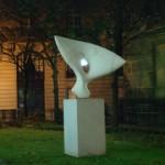 Sculpture au Ministère de la Défense