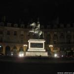 Nocturne, place des Victoires