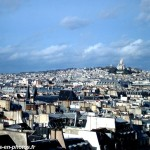 Enigme des toits de Paris
