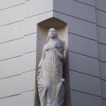 L'hospice sainte-Catherine
