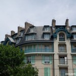 La maison normande du Boulevard Victor