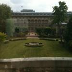 Jardin du Ministère des Affaires étrangères
