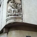 Le rémouleur de Saint-Paul