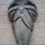 Enigme... en pierre
