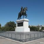Statue équestre du bon roi Henri IV