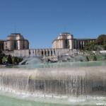 Fontaine du Trocadéro