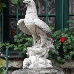 L'Aiglon de Montmartre