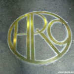 Enigme HRC
