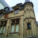 L'Hôtel Hérouet (ou Héroët)
