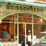 La Boissonnerie, rue de Seine