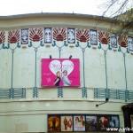 Le cinéma MK2 Gambetta