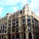 Immeuble 1900 rue Réaumur