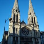 L'église Saint-Jean-Baptiste de Belleville