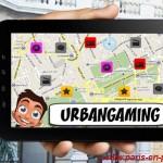 Concours - Gagnez une invitation à l'Urban Gaming !