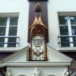 Musée des Compagnons charpentiers