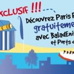 Testez les BaladEnigm cet été à Paris !