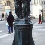 La vraie fontaine Wallace