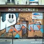Ghostbuster rue de Montmorency