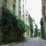 Rue des Thermopyles