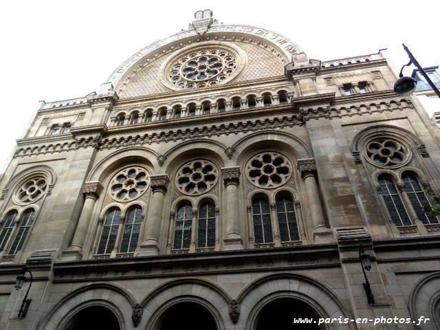 Synagogue de la Victoire