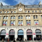 Gare Saint-Lazare