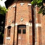 L'église Saint-Serge de Radonège