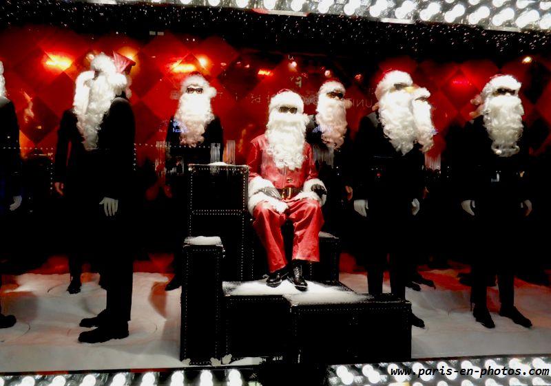 Pères Noël Prada