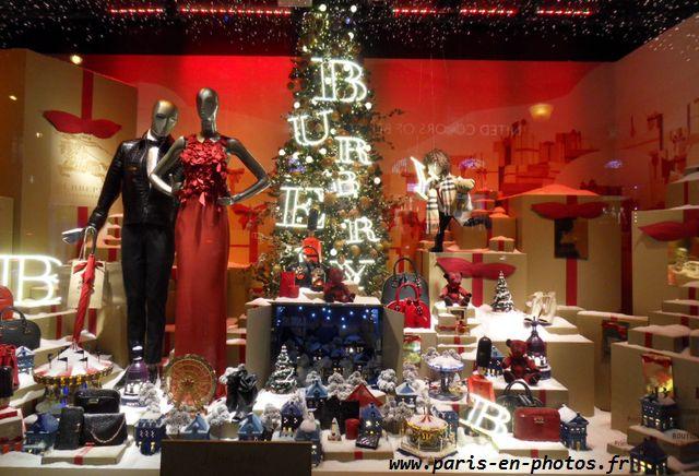 Noël au Printemps 2014