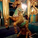 Le cheval des Folies Bergère
